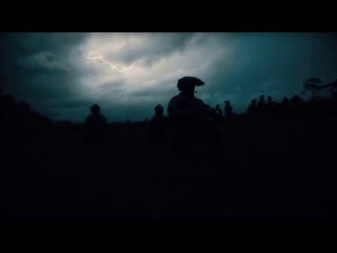 MARSOC Marine Raiders Raven Training Exercise