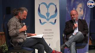 Stefano Bollani e Mauro Biglino - Civiltà di altri pianeti e relazioni con la Bibbia