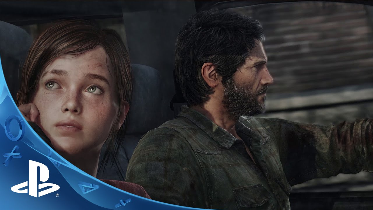 The Last of Us Remastered – äänivideo | PS4