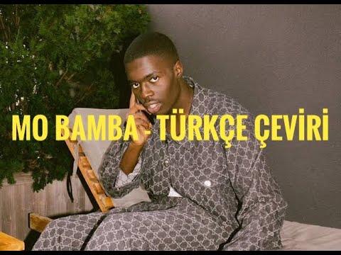 Sheck Wes - Mo Bamba (TÜRKÇE ÇEVİRİ)