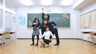 たべものがかりBaby Maniacs【踊ってみた】の 歌:京本有加+初音ミクのM...