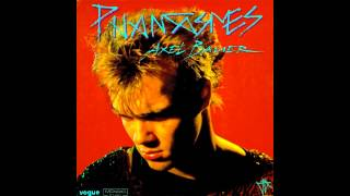 Axel Bauer - Phantasmes [Audio] YouTube Videos