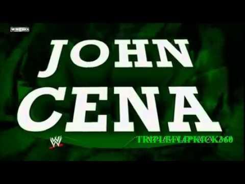 Boxxy John Cena