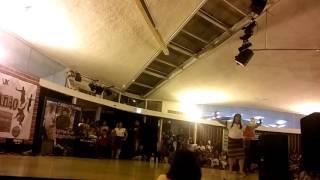 Скачать Carrot Man Dance At Grand Canao