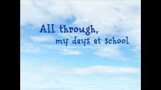 Repeat youtube video Dream Girl - Kolohe Kai (With Lyrics)