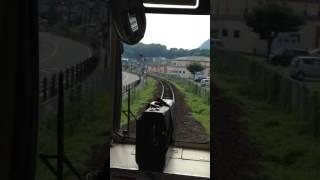 JR九州 三角線 波多浦ー三角