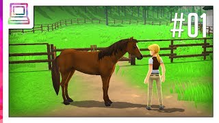 My Riding Stables - Your Horse Breeding (part 1) (Horse Game)
