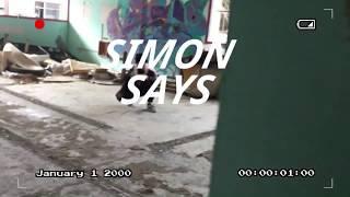[SAD-G DANCE COVER] NCT MARK   Simon Says : MOVE