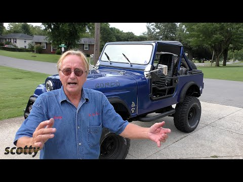 Here's Why People Hate Jeeps