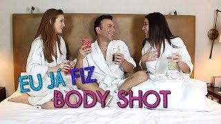 Eu Nunca NOVO com Marina Ruy Barbosa e Luma Costa   #HotelMazzafera thumbnail