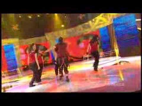 "Junior Eurovision 2006 Greece - Chloe Boleti - ""Den Peirazi"""