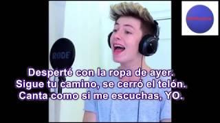 Mackenzie Sol Laugh Spanish Lyric Video