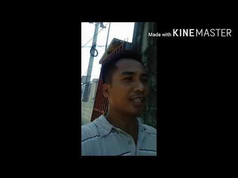 TAKBONG POGI BYAHENG PANGASINAN FROM MANILA (delivery driver)