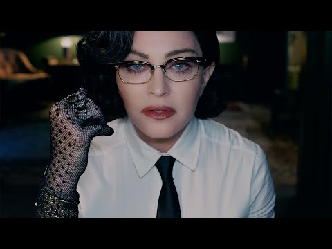 Madonna - God Control (Official Music Video)