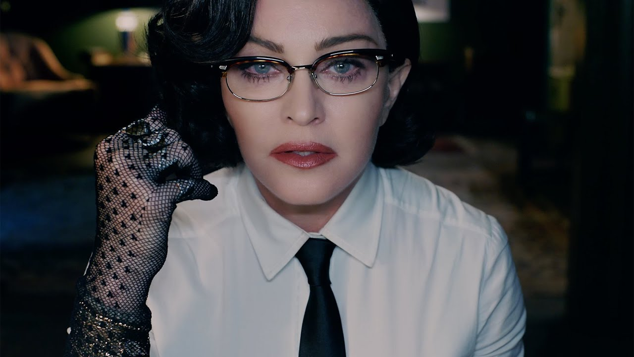 Madonna - God Control (Official Music Video) #1