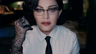 Смотреть клип Madonna - God Control (Official Music Video)
