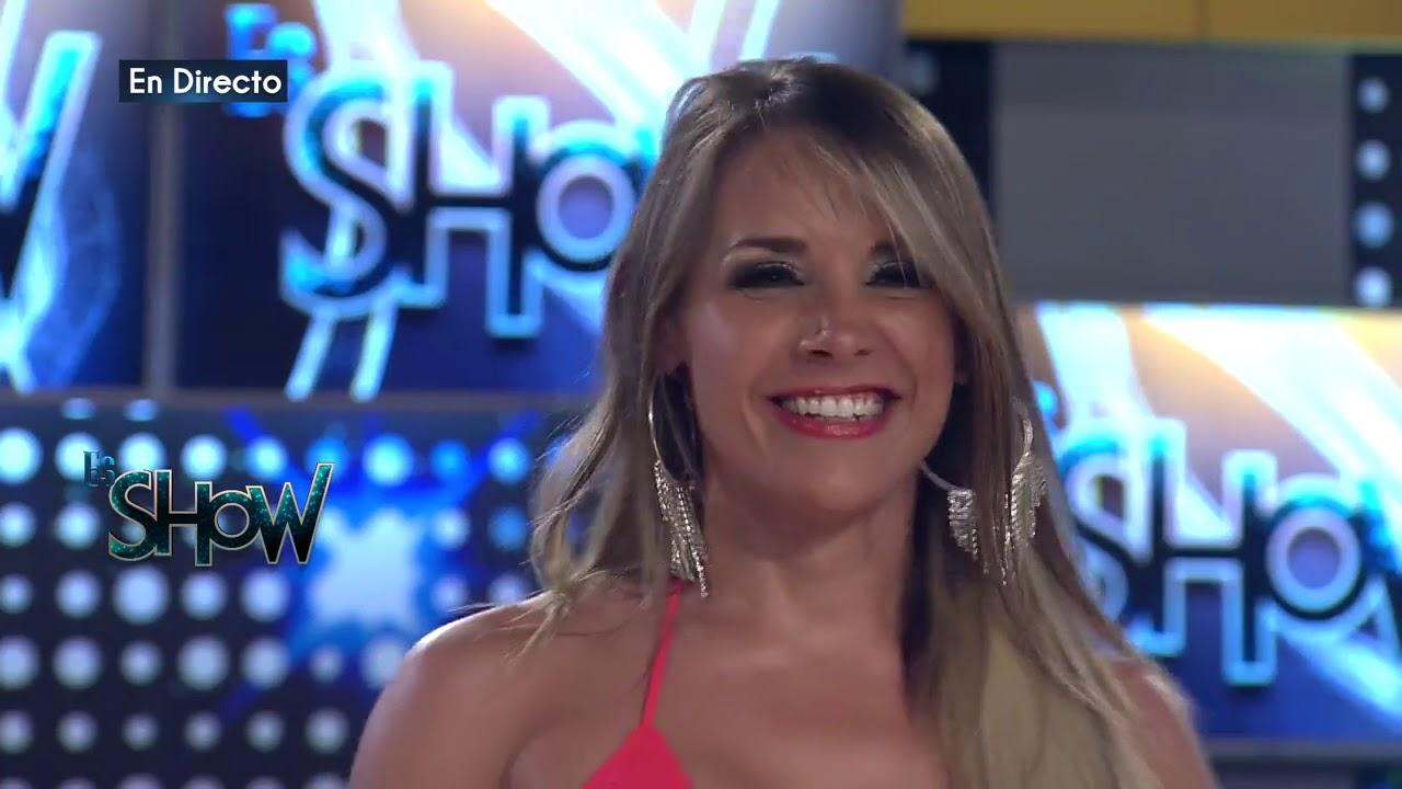 Sandra Padilla Nude Photos 40