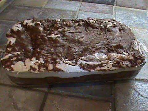 1970's Mississippi Mud Pie