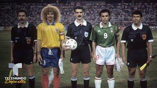 La Selección Mexicana extraña jugar en la Copa América | Telemundo Deportes