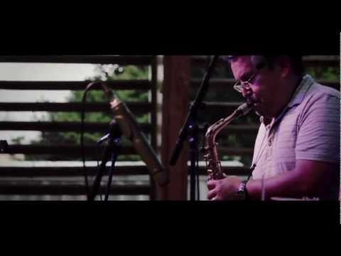 Guido Ruiz Groove Stations - 3ras Jornadas de Jazz & World Music La Unión 2013