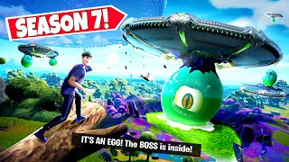 *NEW* HUGE SEASON 7 EVENT *CHANGES* That You NEED TO KNOW! (Fortnite)