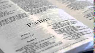 Psalms 38 - New International Version NIV Dramatized Audio Bible
