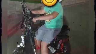 Транспорт Mr.GMD://BMX/Электросамокат/Трюковой самокат/Самодельный мопед