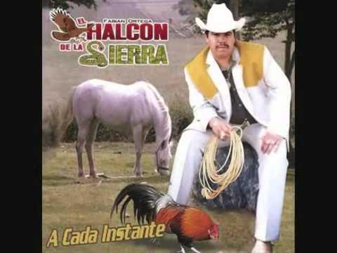 El Halcon de la Sierra - la vida que vivo yo