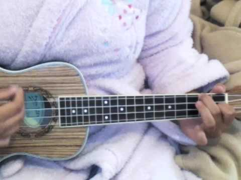 I Cant Help Falling In Love With You Ukulele Chords Youtube