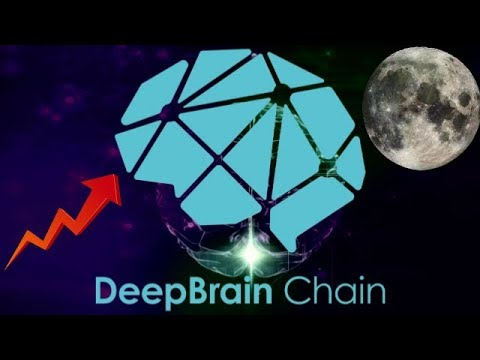 DeepBrain Chain (DBC) Price Prediction September 2018 to