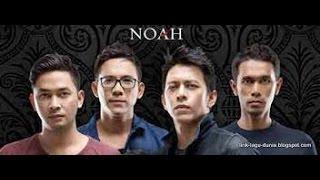 CINTA BUKAN DUSTA - NOAH karaoke download ( tanpa vokal ) lirik instrumental