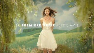 Première vraie petite amie | Publicité Gillette