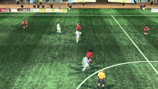 FIFA 2002 - Real Madrid - Mallorca - 4-0