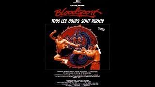 Video Bande Annonce / BLOODSPORT de Newt Arnold (1988) download MP3, 3GP, MP4, WEBM, AVI, FLV November 2017