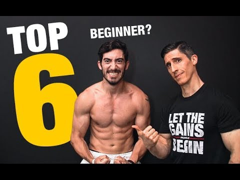 Top 6 Beginner Workout Mistakes!