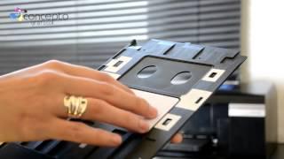 Tutorial para Imprimir Credenciales T50 L800 R290 R200