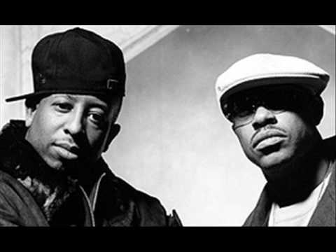 Gang Starr - All for tha Cash - Rest in Peace Guru