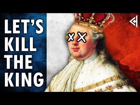 What Caused the French Revolution? | Cool History
