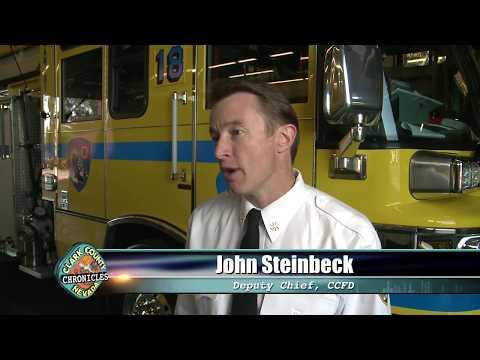 Terrorism, Emergency Preparedness & Disaster Plans in Las Vegas