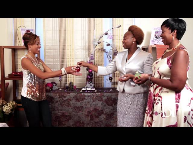 The Bridal Breakfast Holiday Segment