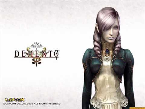 Haunting Ground OST - Last  Daniella
