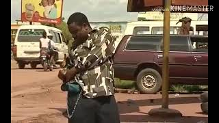 Mr Ibu and his telephone madness