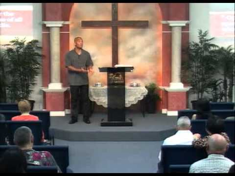 The Ideal Wife - Proverbs 31 -Sunday, February 5, 2012.avi