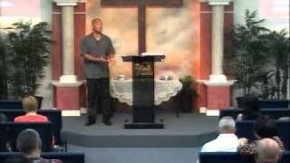 The Ideal Wife - Proverbs 31 -Sunday, February 5, 2012.avi