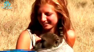 OMG | Funny  Animal Attack on Girls
