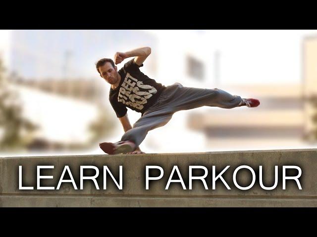 Parkour Basics