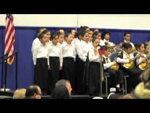 Celebrate Texas Public Schools - Bowie Elementary School