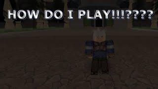 Sword Blox Online | Full Beginners Guide | Roblox