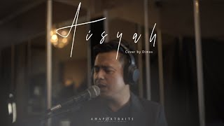 AISYAH - COVER BY DHIMAS ANANG