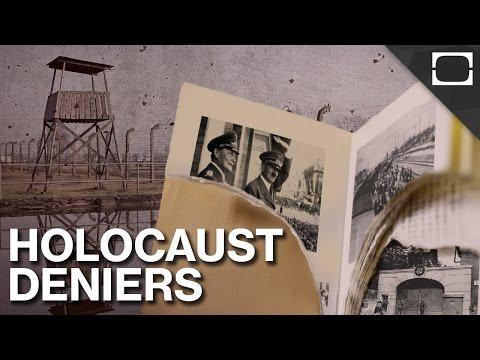 Why Do People Still Deny The Holocaust?